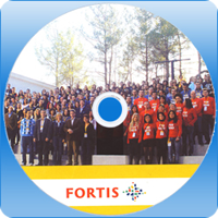 fortis CD DVD Baskı