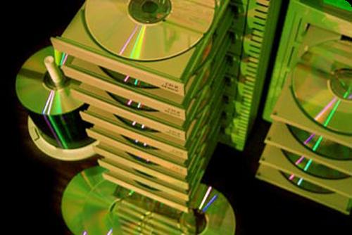 kayit3 CD DVD Kayıt