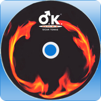 okey CD DVD Baskı