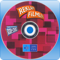 turk telekom CD DVD Baskı